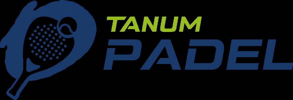 Tanum Padel logo